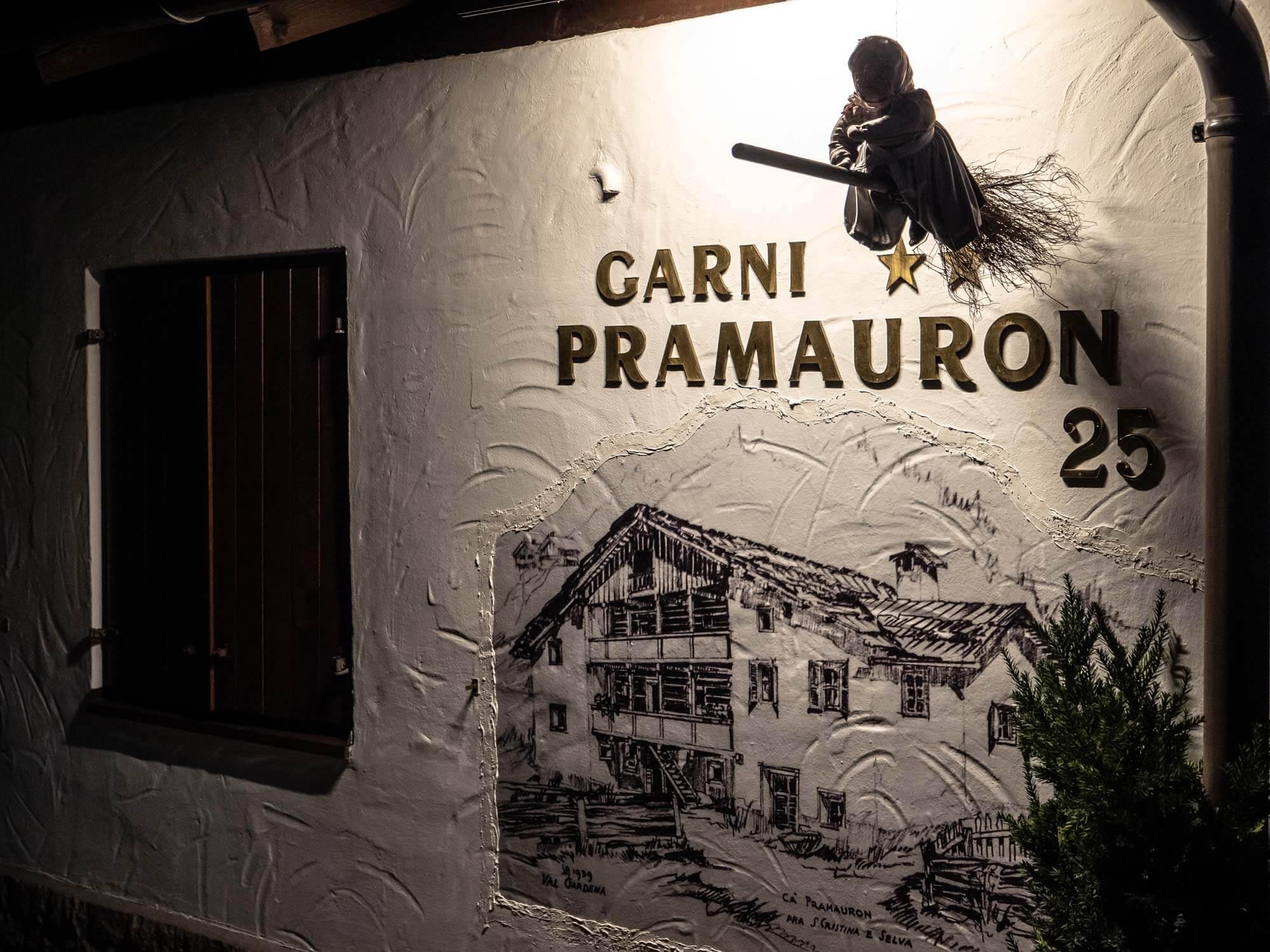 Benvenuti Al Garni Pramauron